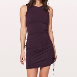 Lululemon Athletica Dresses Lululemon Go Til Dawn Dress